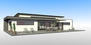 construire maison plain-pied en finistere